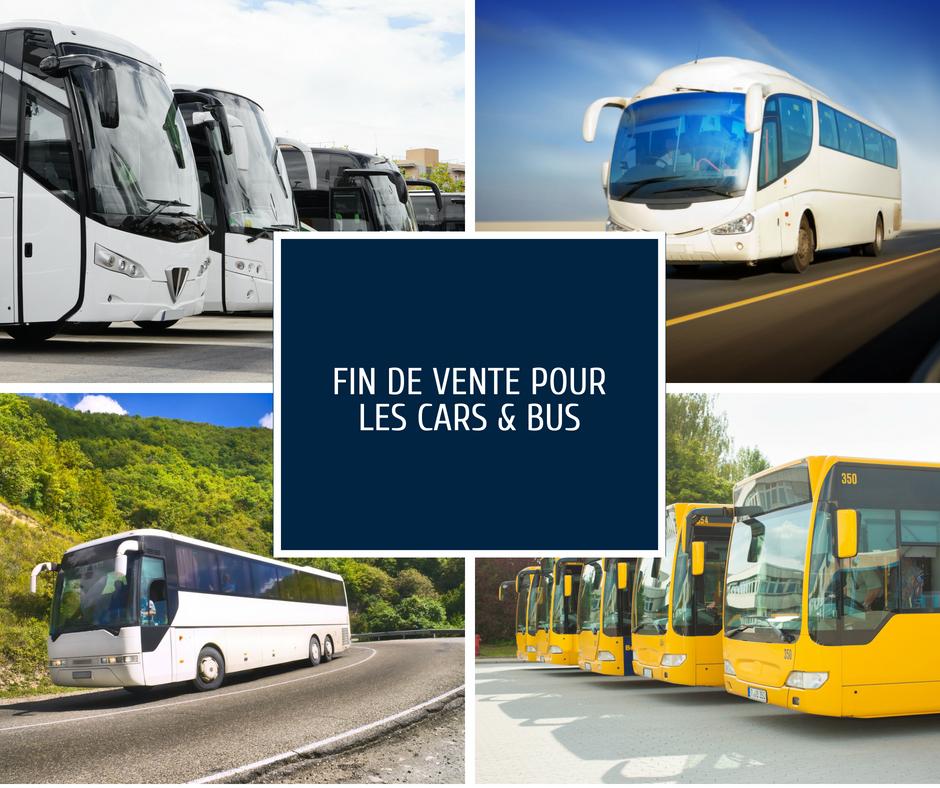 Cars & Bus
