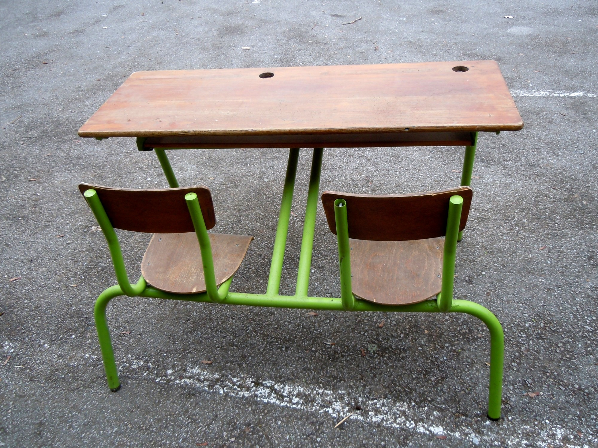 Vente de mobilier scolaire