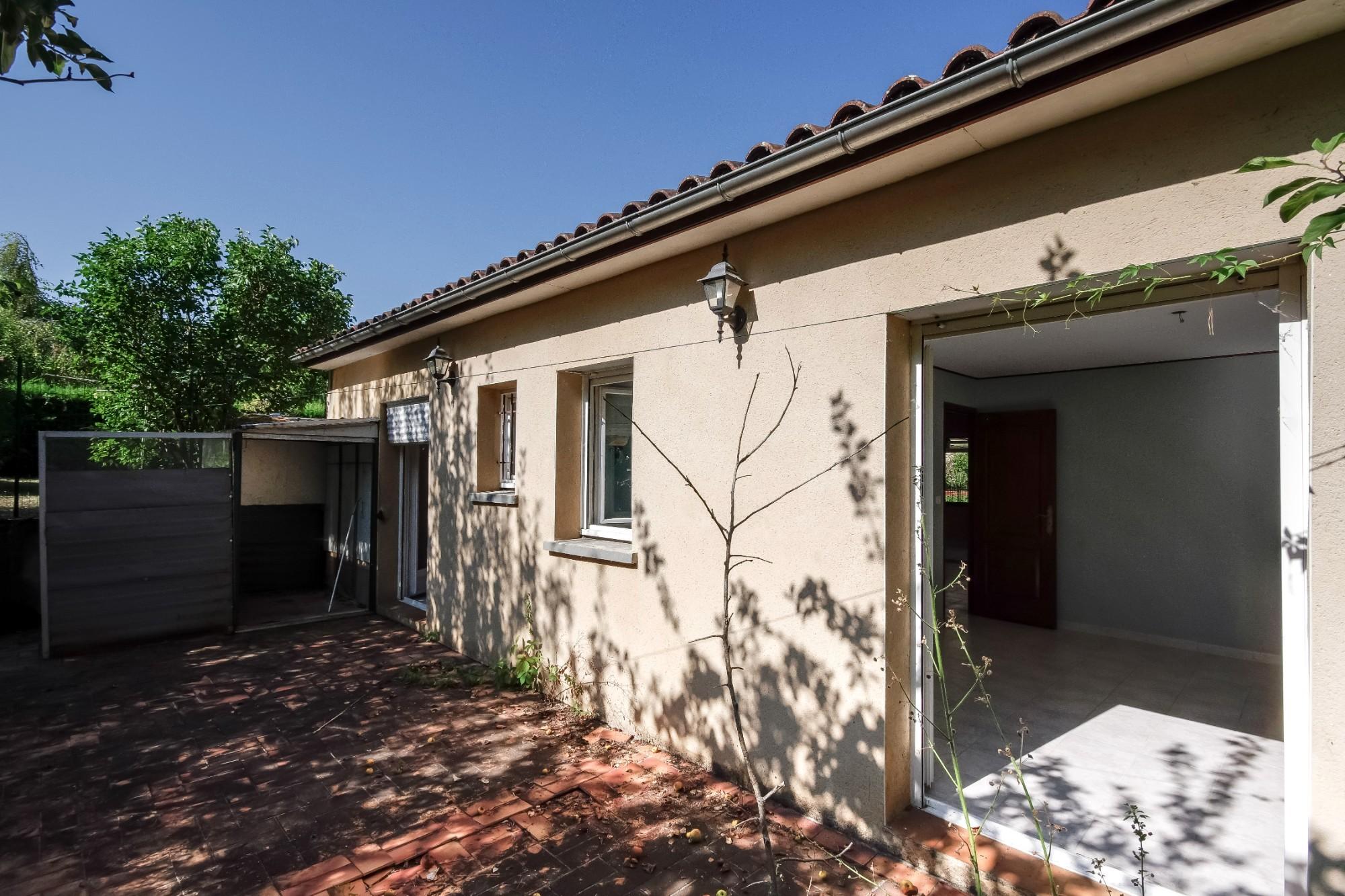 Maison individuelle avec studio et garage siorac en p rigord maison d 39 occasion aux ench res - Maison edge aspen studio b ...