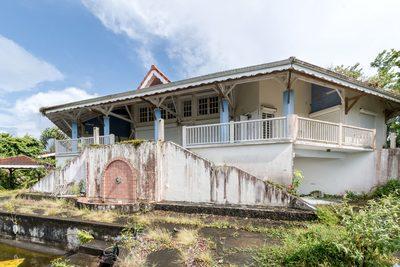 Image du produit  VISITES TERMINÉES - Villa à Didier - 244 m² - Martinique b7b88a64c471