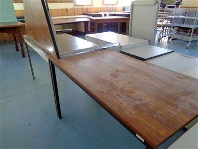 Image du produit: Table réunion (lot de 2)