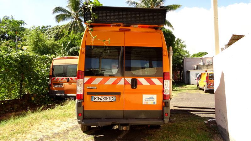 Vente De Voiture Utilitaire D Occasion en Guadeloupe ...
