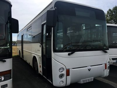 Irisbus Ares - 12705 (7658) (1015XV37)