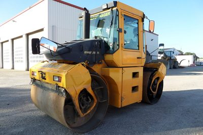 COMPACTEUR - BOMAG - BW170AD -  2005 -  7141 heures (D8300790)