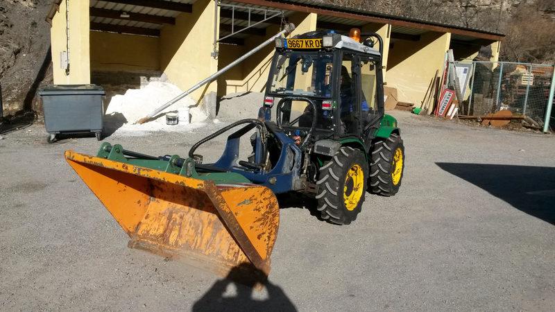 micro tracteur - tracteur d u0026 39 occasion aux ench u00e8res