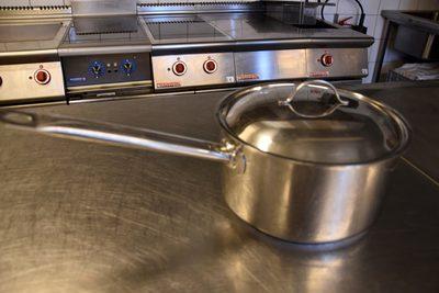 Matériels De Cuisines Professionnels Doccasion Aux Enchères