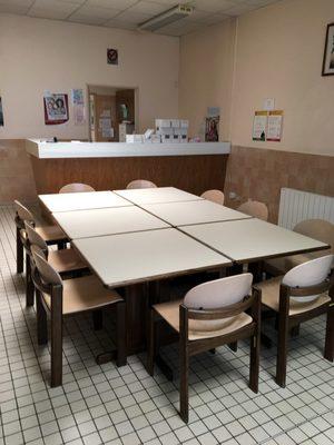 En Chevet Room Dimmable TableModerne De Minimaliste bin Lampe Style Living Fu Céramique Luxe Chambre Creative Lampes Européen Chaud Américain Table dCBWroxe