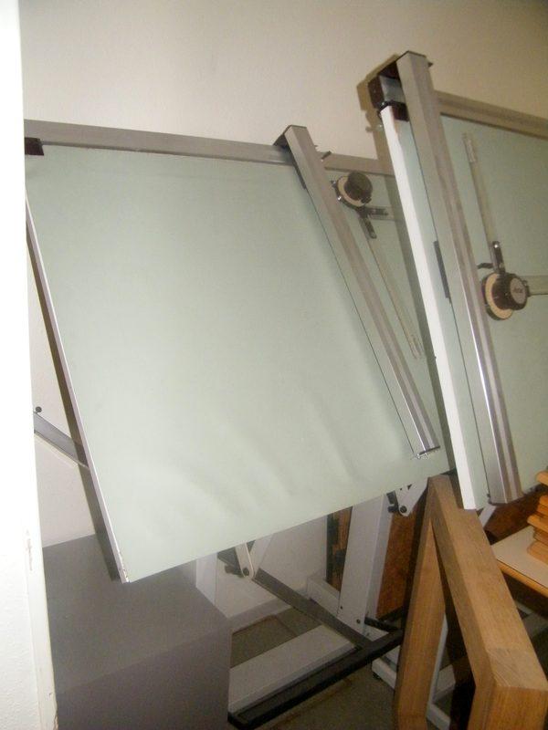 table a dessin industriel autres d 39 occasion aux ench res. Black Bedroom Furniture Sets. Home Design Ideas